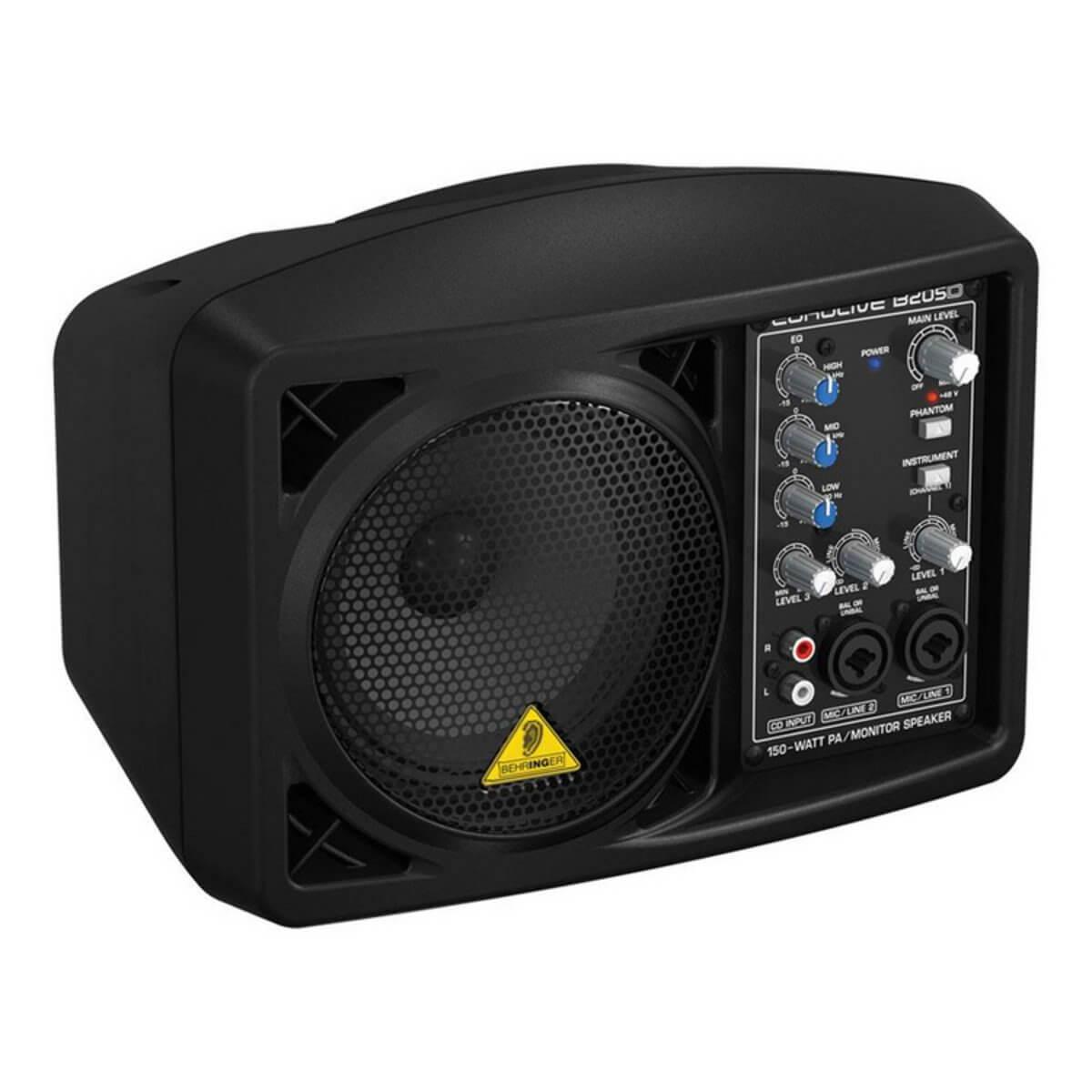 Behringer Eurolive B205D Speaker Monitor 150W