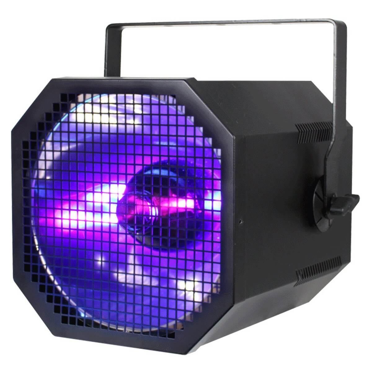 Equinox UV Cannon 400W Blacklight Ultraviolet
