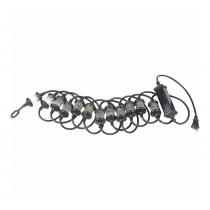 ADJ Flash Rope High Power Strobe String