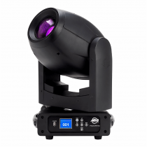 ADJ Focus Spot 4Z 200W LED Moving Head with Motorized Focus & Zoom Prism