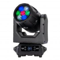 ADJ Hydro Wash X7 280W 7 x 40W RGBW LED Moving Head IP65 Waterproof