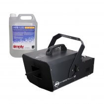 ADJ VF Flurry HO 1250W Snow Machine (Bundle 1)