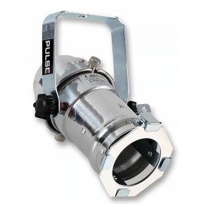Pulse PAR16 240V Spotlight (Chrome) inc. Lamp