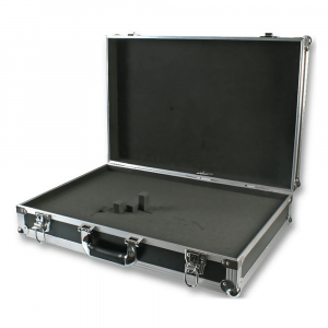 Pulse Universal Heavy Duty Large Flightcase with Customisable Foam Insert