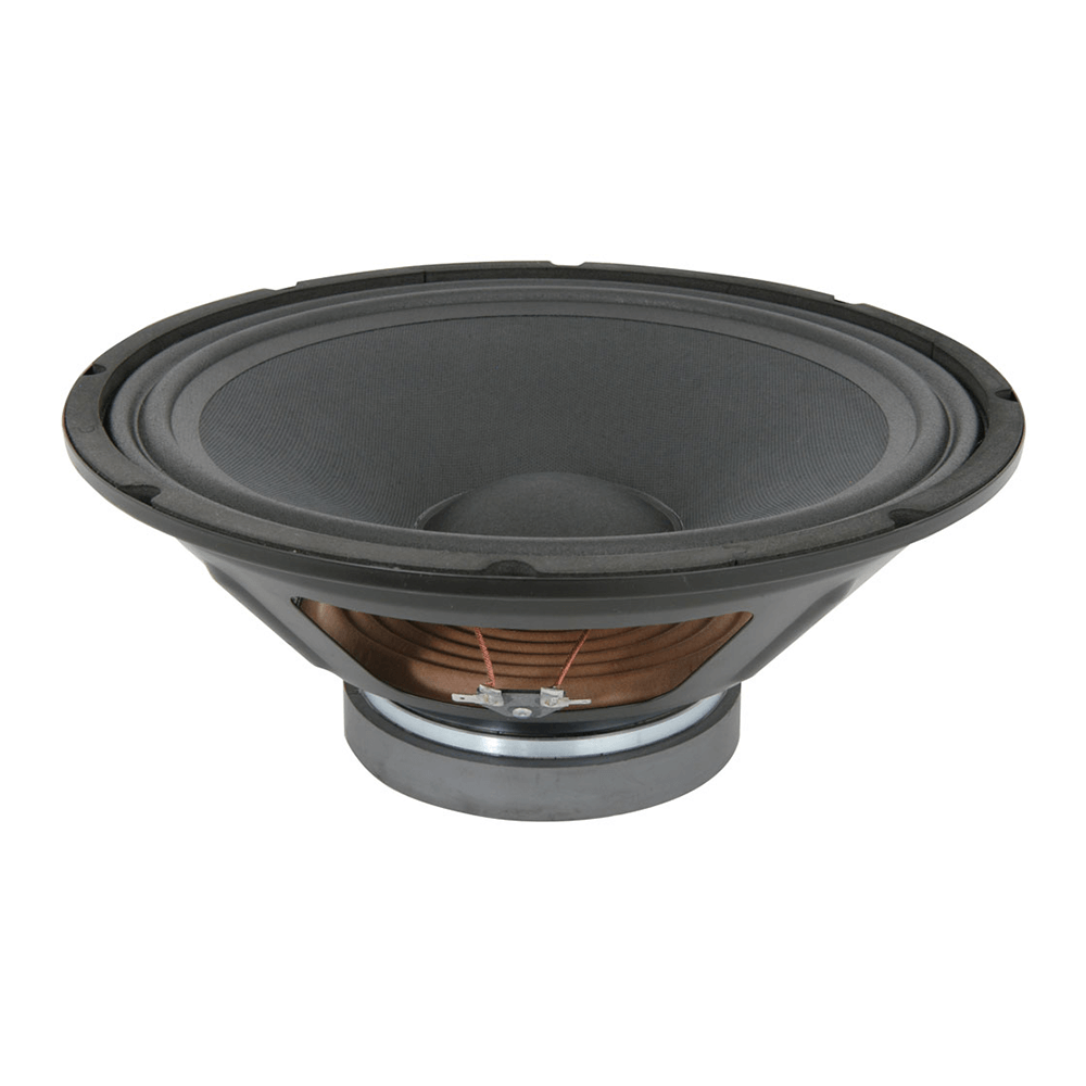 "QTX Replacement Speaker Driver for QR Active Speakers 12"" QR12PA QR12"