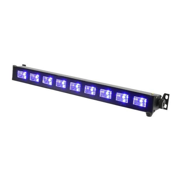 QTX Ultraviolet LED Light Bar (UVB-9)