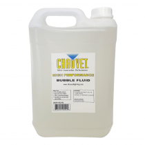 Chauvet DJ Professional Bubble Fluid (5L)