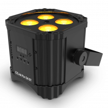 Chauvet DJ EZLINK PAR Q4BT Battery LED Uplighter