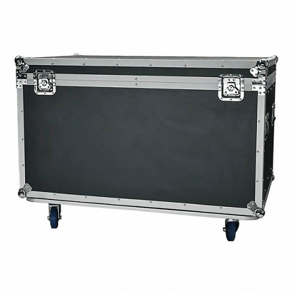 DAP flightcase for 8x Sunstrip Active