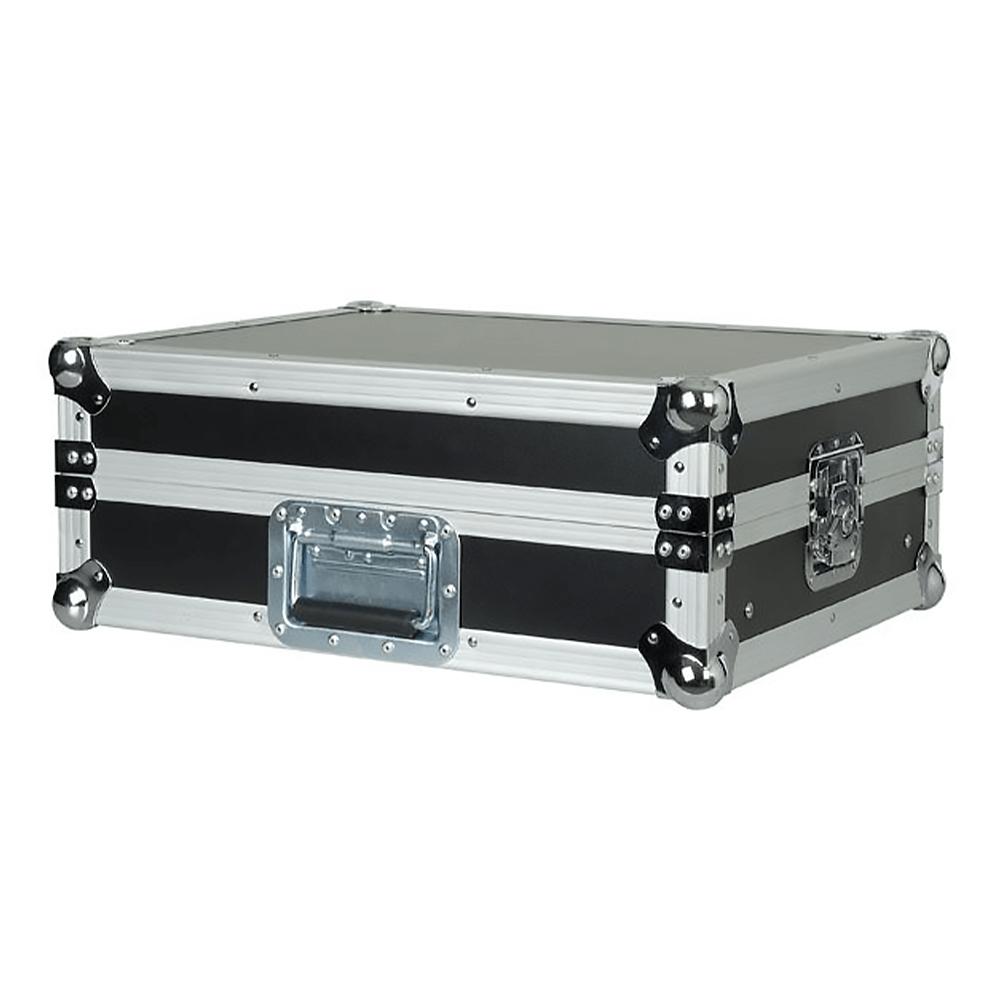 """DAP Audio 19"""" 8U Mixer Flightcase"""