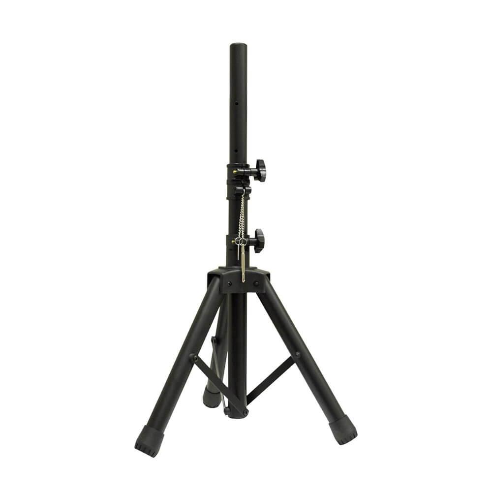 NJS Short Adjustable Speaker Stand