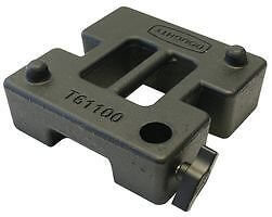 Doughty Stage Weight T61100 TV Brace with 29mm receiver