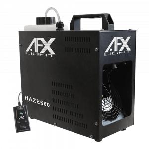 AFX Light Haze 660 700W Haze Machine