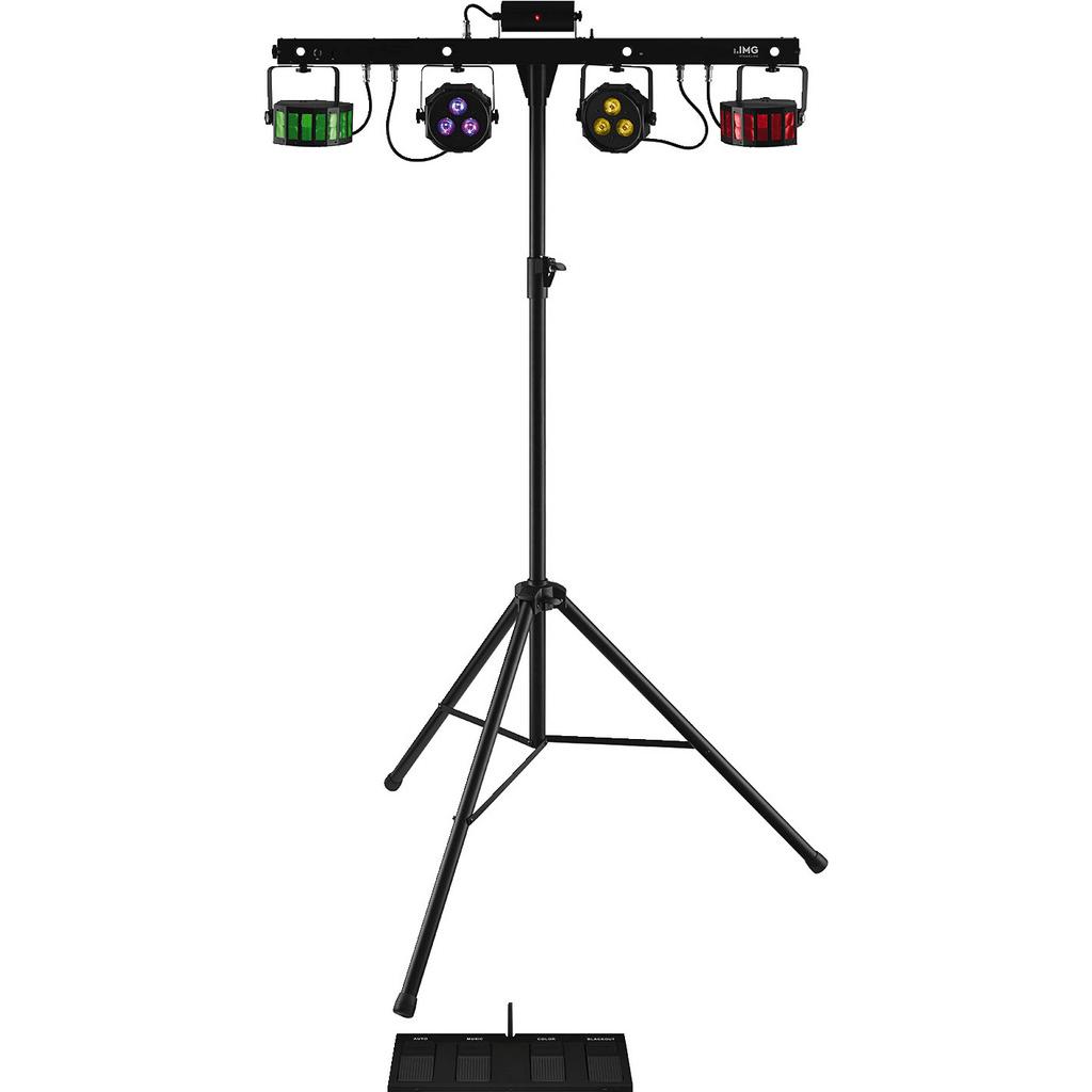 IMG Stageline FXBAR-5SET LED Gigbar Light Effect Set