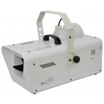QTX SW2 1200w Snow / Foam Machine inc. Remote