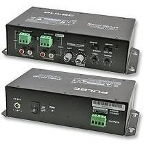 Pulse SDA40 Stereo Compact Install Amplifier for venue bar church hall 2 x 20W