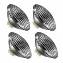 4x GE PAR 56 230V 300W Bulb MFL PAR56 Can Replacement