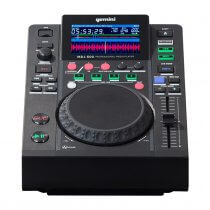 Gemini MDJ-500 MP3 Turntable *BStock*