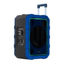 Gemini MPA-2400 Blue Battery Powered Outdoor Speaker