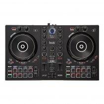 Hercules DJCONTROL Inpulse 300 Controller DJ Disco USB DJUCED