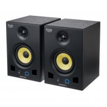 Hercules Monitor 5 Studio Speakers (Pair)