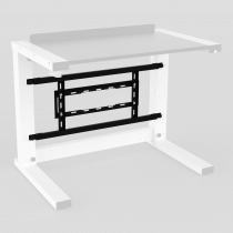 Humpter Console BASIC VESA TV Mount