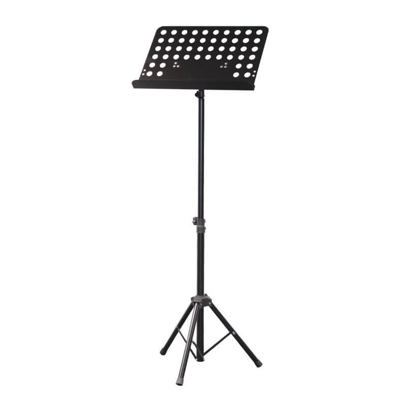Heavy Duty Music Stand with Tripod Base