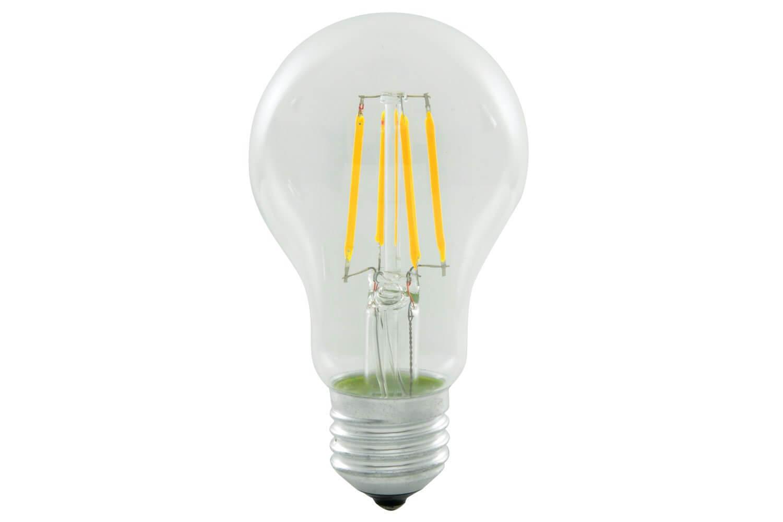 LYYT LED GLS Filament Lamp - 4W LED E27(ES)